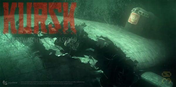 دانلود بازی کامپیوتر KURSK 2018 + کرک