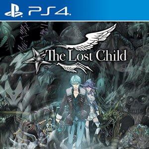 دانلود نسخه هک شده بازی The Lost Child برای PS4
