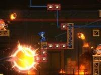 دانلود بازی Mega Man 11 برای کامپیوتر + کرک