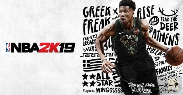 دانلود بازی NBA 2K19 برای اندروید