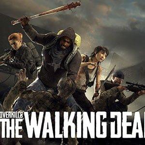 دانلود بازی کامپیوتر OVERKILLs The Walking Dead 2018 + کرک