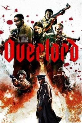 دانلود فیلم Overlord 2018 با لینک مستقیم + زیرنویس فارسی + 4K