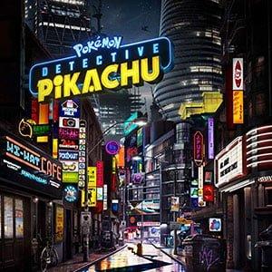 معرفی و تریلر فیلم پوکمون Pokemon Detective Pikachu 2019