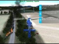 دانلود بازی Police Helicopter Simulator برای کامپیوتر + کرک