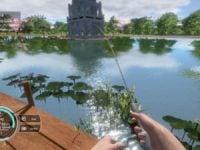 دانلود بازی Pro Fishing Simulator برای کامپیوتر + کرک