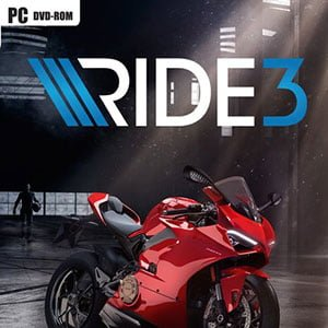 دانلود بازی RIDE 3 برای کامپیوتر