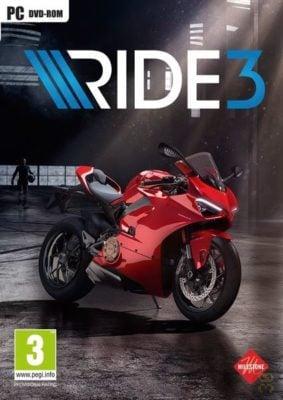 دانلود بازی RIDE 3 برای کامپیوتر + آپدیت