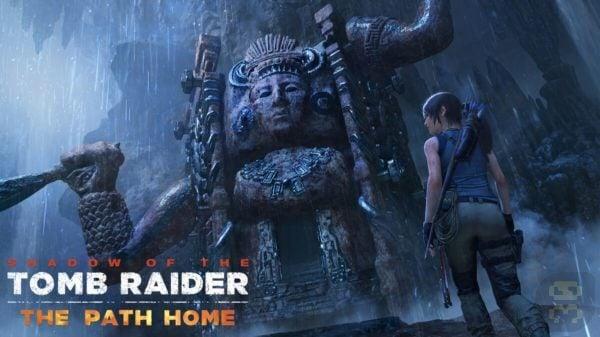 دانلود بازی Shadow of the Tomb Raider برای کامپیوتر + آپدیت