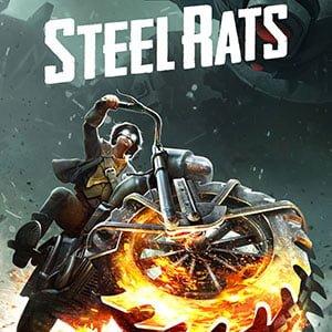 دانلود بازی Steel Rats 2018 برای کامپیوتر + آپدیت
