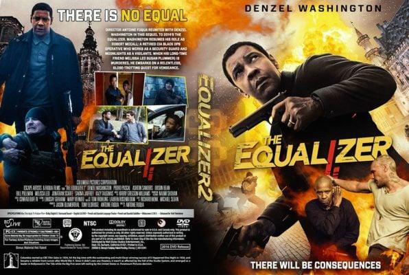 دانلود فیلم The Equalizer 2 2018 با لینک مستقیم + زیرنویس فارسی