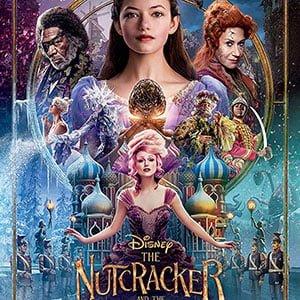 دانلود فیلم The Nutcracker and the Four Realms 2018 + زیرنویس فارسی + 4K