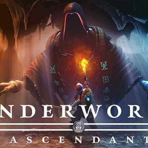 دانلود بازی Underworld Ascendant برای کامپیوتر + کرک