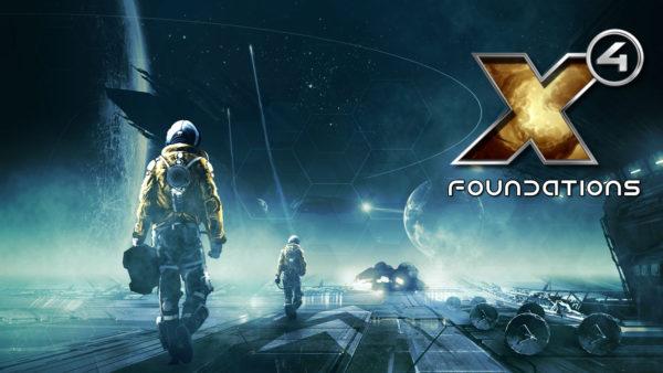 دانلود بازی X4 Foundations برای کامپیوتر