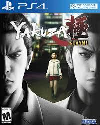 دانلود نسخه هک شده بازی Yakuza Kiwami برای PS4