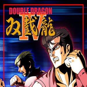دانلود نسخه هک شده بازی Double Dragon IV برای PS4