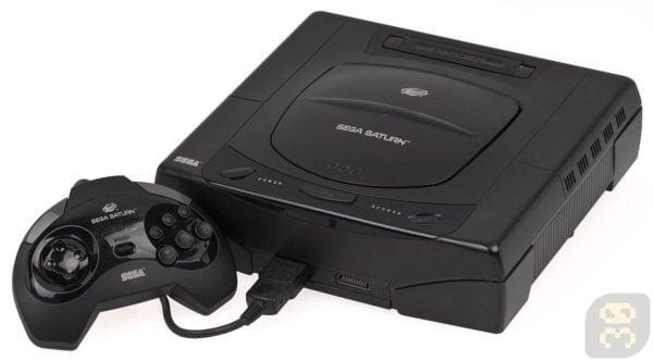 دانلود سری کامل بازی های سگا سترن برای کامپیوتر Sega Saturn Collection