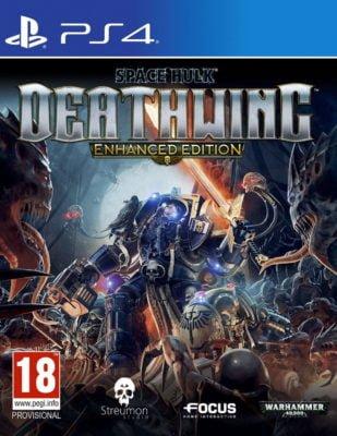 دانلود نسخه هک شده بازی Space Hulk: Deathwing Enhanced Edition برای PS4