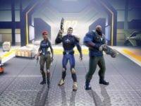 دانلود نسخه هک شده بازی Agents of Mayhem برای PS4