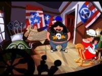 دانلود نسخه هک شده بازی Day of Tentacle Remastered برای PS4