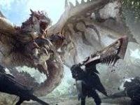 دانلود بازی Monster Hunter World برای کامپیوتر + آپدیت