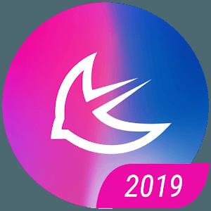 دانلود APUS Launcher – Fast & Smart 3.10.12  – لانچر زیبا برای اندروید