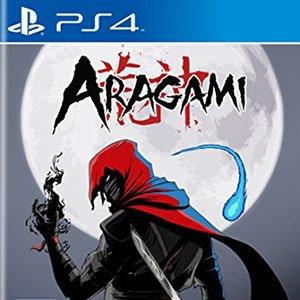 دانلود نسخه هک شده بازی Aragami برای PS4