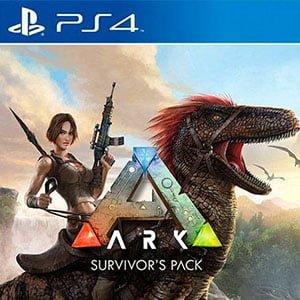 دانلود نسخه هک شده بازی ARK Survival Evolved برای PS4