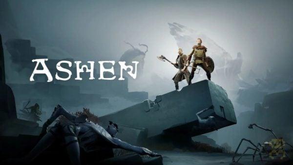 دانلود بازی Ashen برای کامپیوتر + آپدیت