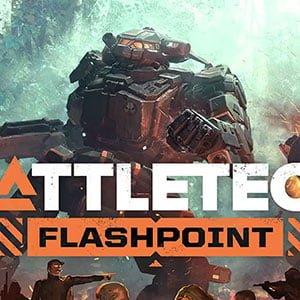 دانلود بازی BATTLETECH برای کامپیوتر + DLC