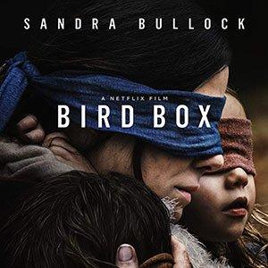 دانلود فیلم Bird Box 2018 با لینک مستقیم + زیرنویس فارسی