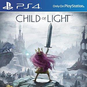 دانلود نسخه هک شده بازی Child Of Light برای PS4
