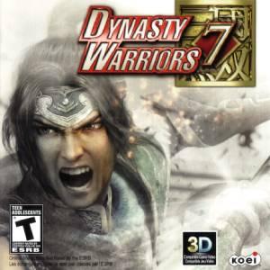 دانلود بازی DYNASTY WARRIORS 7 برای کامپیوتر