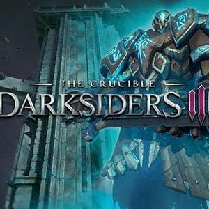 دانلود بازی Darksiders III برای کامپیوتر + آپدیت