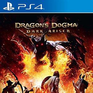 دانلود بازی Dragons Dogma Dark Arisen برای PS4