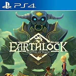 دانلود نسخه هک شده بازی EARTHLOCK Festival of Magic برای PS4