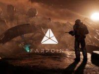 دانلود نسخه هک شده بازی Farpoint برای PS4