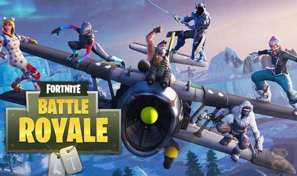 دانلود بازی فورتنایت Fortnite v7.40 - 14 February 2019 برای کامپیوتر