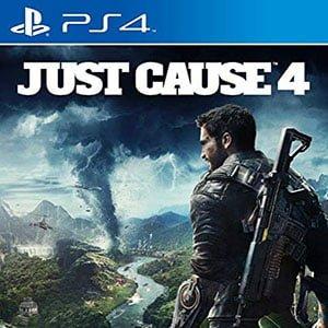 دانلود بازی Just Cause 4 برای PS4 + آپدیت