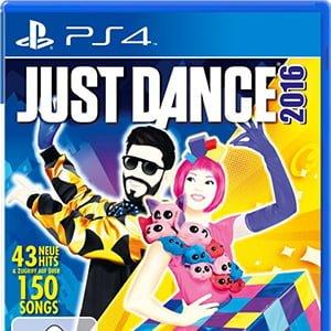 دانلود نسخه هک شده بازی Just Dance 2016 برای PS4