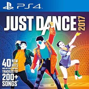 دانلود نسخه هک شده بازی Just Dance 2017 برای PS4
