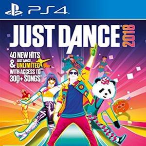 دانلود نسخه هک شده بازی Just Dance 2018 برای PS4