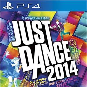 دانلود نسخه هک شده بازی Just Dance 2014 برای PS4