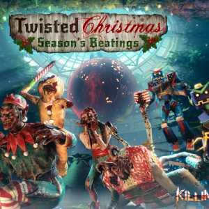 دانلود بازی Killing Floor 2 Twisted Christmas برای کامپیوتر