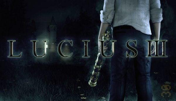 دانلود بازی Lucius III برای کامپیوتر