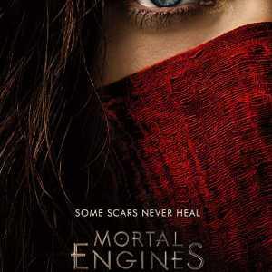 دانلود فیلم Mortal Engines 2018 با لینک مستقیم + زیرنویس فارسی + 4K