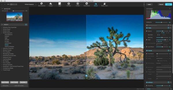 دانلود Athentech Perfectly Clear Essentials 3.8.0.1656 - پلاگین وضوح تصاویر