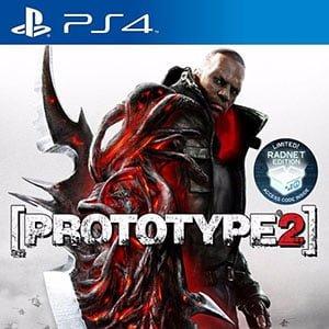 دانلود نسخه هک شده بازی Prototype 2 برای PS4