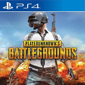 دانلود بازی PlayerUnknown's Battlegrounds برای PS4 + آپدیت