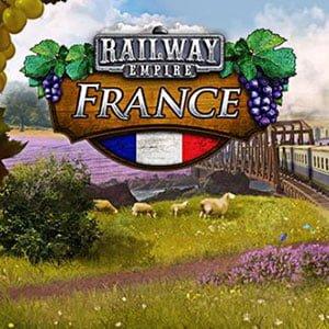 دانلود بازی Railway Empire برای کامپیوتر + آپدیت + DLC
