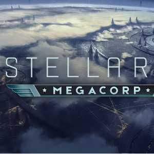 دانلود بازی Stellaris MegaCorp برای کامپیوتر